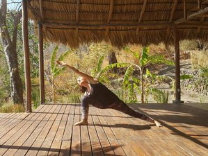 8 Days Surf and Yoga Retreat in Chinandega, Nicaragua