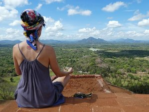 5 Day Clarity Yoga Retreat with Hiking and Journaling in Cadiz