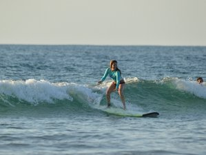 8 Days Tamarindo Surf Camp Costa Rica