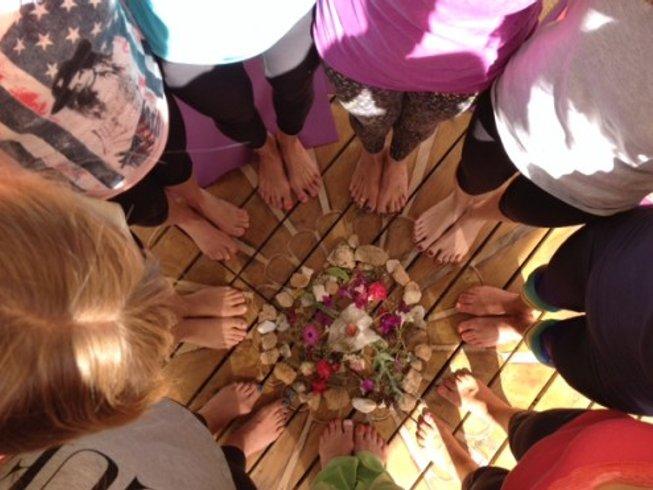 6 Tage Das Leben Harmonisieren Detox und Yoga Retreat auf Ibiza, Spanien