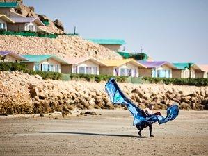 7 Days Kite Surf Camp Dakhla, Morocco