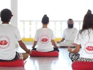14 Days 100-Hour Meditation Teacher Training in Goa, India