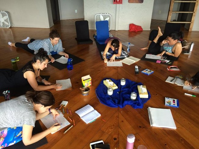 7 Days Life Reboot Yoga Retreat in Thailand for Women
