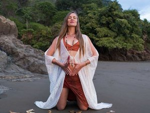 11 Days Women's Tantra Yoga Teacher Training in Costa Rica