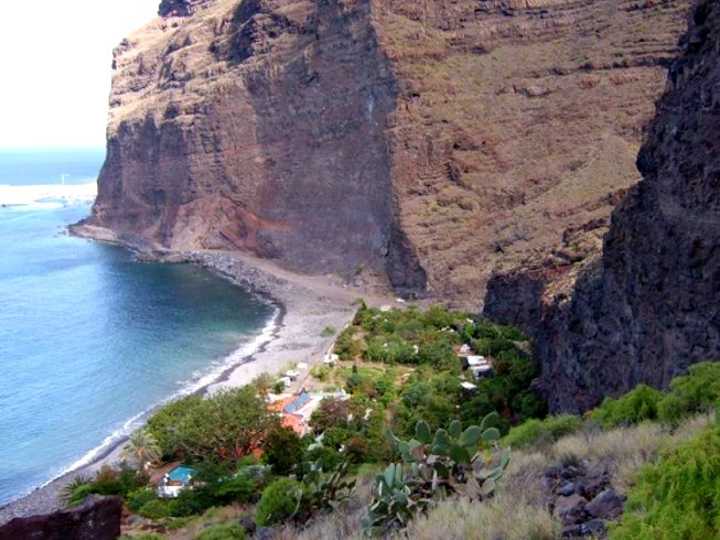 8 Days Perfect Winter Meditation and Yoga Retreat Canary Islands, Spain