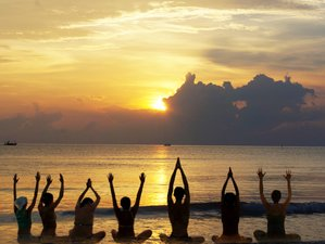 4 Days Yoga Awakening Holiday in Hua Hin, Thailand