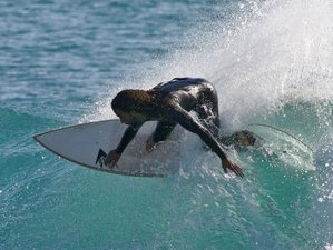 7 Days Surf School in Taghazout