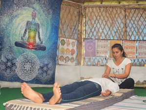 11 Day Reiki Teacher Training Level I, II, III and Yoga Course in Varkala
