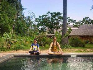 10 Tage Yoga und Meditation Urlaub in Siem Reap, Kambodscha