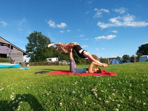 6 Days Hoop Dance and Yoga Retreat Netherlands