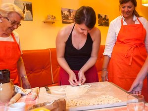 7 Days Salento Cooking & Trekking Trips in Italy