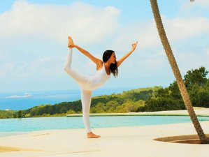 8 Days Lena Tancredi's Yoga Retreats in Ibiza
