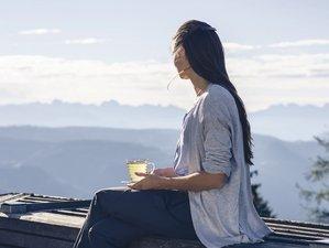 6 Tage Yoga Retreat im Herzen der Italienischen Alpen