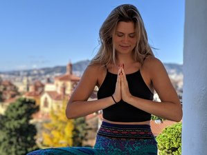 5 Day Evolve Your Mind, Body, and Spirit Yoga Retreat in the Beautiful Countryside of Catalonia
