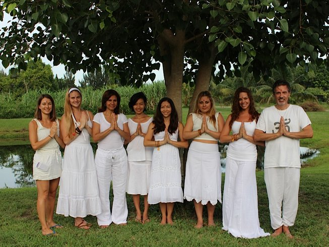 15 Days 200-Hour Meditation Yoga Teacher Training in Florida