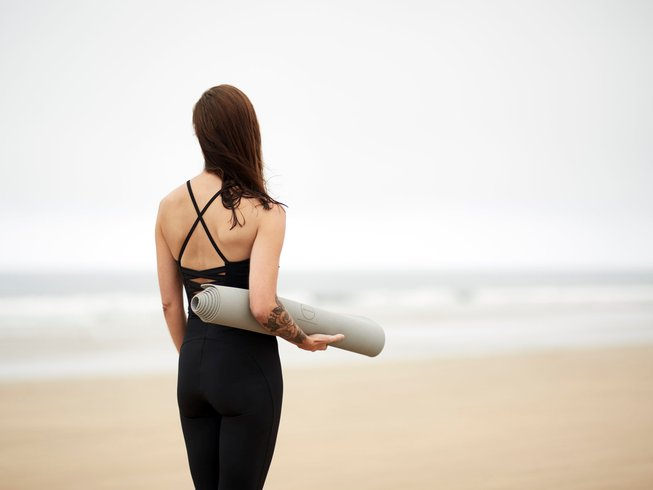 8 días fortalecedor retiro de yoga y meditación en Weligama, Sri Lanka