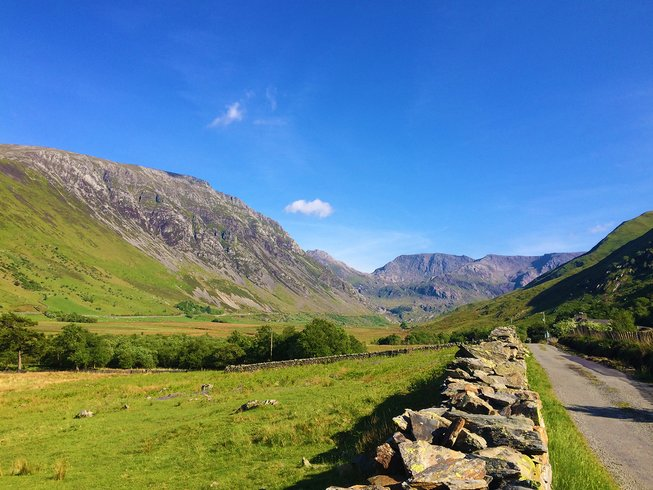 3 Days Weight Loss and Yoga Retreat in Snowdonia, UK