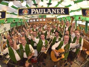 5 Day Oktoberfest Beer Tour in Munich, Bavaria