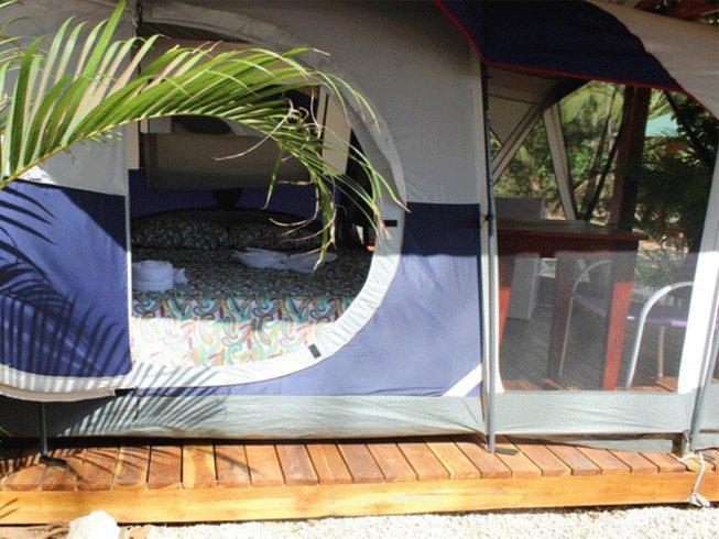 8 Days Muay Thai, Yoga, and Surf Retreat in Costa Rica