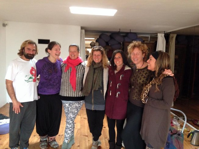 8 Days Revitalizing Yoga and Meditation Retreat in Spain