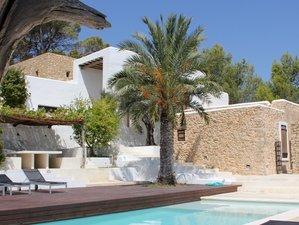 7 Tage Magic Ibiza Yoga Retreat, Spanien