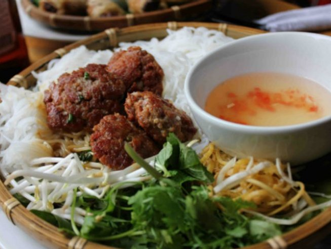 16 Days Indochina Culinary Tour in Vietnam, Laos, and Cambodia
