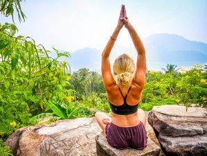 14 Days Meditation and Yoga Retreat in Krabi and Koh Phi Phi, Thailand