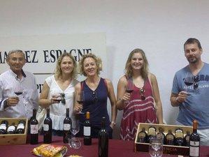 8 Day Premium Wine Tour in La Rioja, Spain