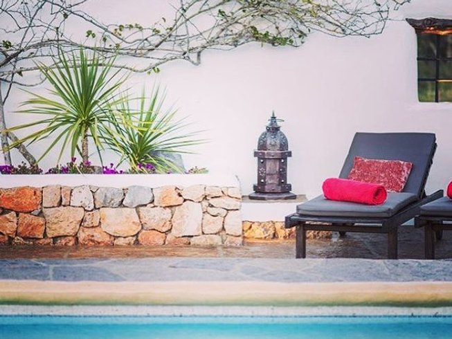 7 Days Yoga Retreat & Cooking Holidays in Spain