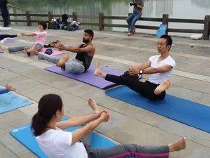 28 Days 200-Hour Hatha Yoga Teacher Training India