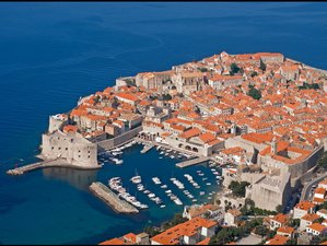 Yoga Holiday in Dubrovnik, Croatia / 8 Days Ultimate Break For Couples, Family, and Friends