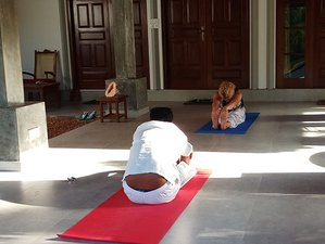 8 Days Ayurvedic Detox and Yoga Holiday in Beruwala, Sri Lanka