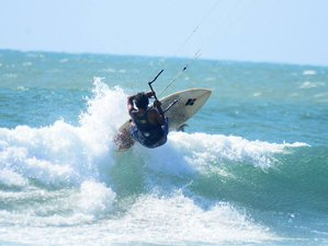 7 Days Kite Surf Camp Mancora, Peru