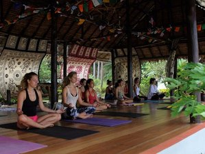 18 Day Yoga Immersion Journey in Asia in Cambodia and Thailand