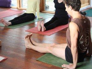 7 días retiro de yoga místico en Escocia