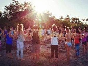 10 Days Therapeutic Informed Ayurveda Program Yoga Teacher Training in Guanacaste, Costa Rica