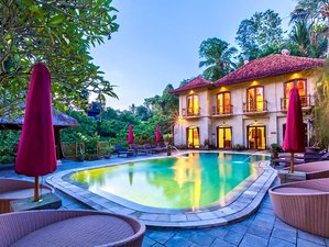 4 Days Yoga and Spa Escape Holiday in Ubud, Indonesia