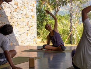 8 días retiro dosha personal de yoga y Ayurveda en Kandy, Sri Lanka