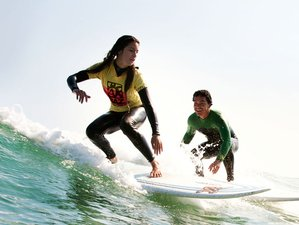 7 Days Group Surf Camp Galicia, Spain