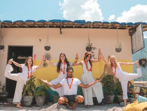15 Day 100 Hour Ashtanga-Vinyasa Flow Yoga Teacher Training in Rishikesh