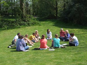 3 Day Wellness Meditation Retreat with Rebalancing Therapies in Wales
