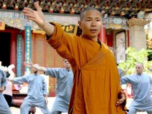 1 Year Shaolin Warrior Path Online Course