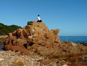 8 Days Mindfulness & Nidra Yoga Retreat Sardinia