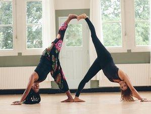 7 Day Chakra Yoga Retreat in Ibiza