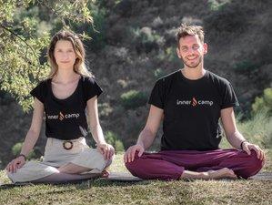 3 Day Energy Rebalance, Celebration, and Social Meditation Retreat in Málaga