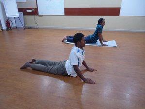 25 Day Online Hatha Yoga Teacher Training Course