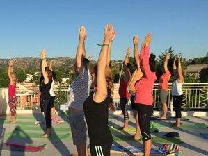 8-Daagse Familie Yoga Retraite in Sicilië, Italië