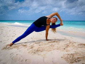 7 Days Surfing and Yoga Retreat in Tulum, Mexico