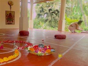 22 Days 200hr Elemental Yoga Teacher Training in Bali, Indonesia