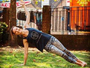 3 Days Pre-Christmas Weekend Meditation and Yoga Retreat in Abingdon, UK